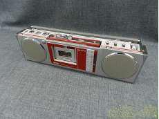 マイクロカセットレコーダー SANYO