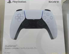 PS5用デュアルセンス|SONY