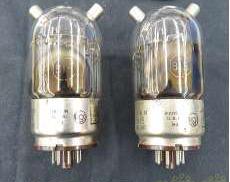 真空管2本セット|RCA