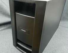 5.1chホームシアターシステム|BOSE