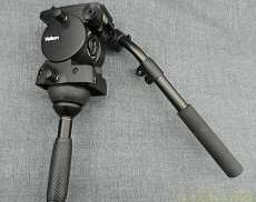 ビデオカメラ用雲台 VELBON