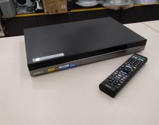 3番組同時録画 HDD:500GB|SONY