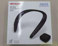 ワイヤレスヘッドホン SHARP