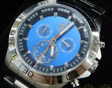 クォーツ・アナログ腕時計 BMW