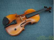 エレクトリックヴァイオリン|BARCUS-BERRY