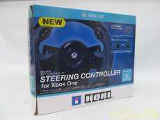 XBOX ONE ステアリングコントローラー|HORI
