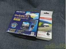 ドライブレコーダー PAPAGO