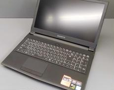 ノートパソコン インテル第8世代CPU|GIGABYTE