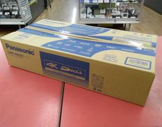 ブルーレイディスクレコーダー 4K対応|PANASONIC