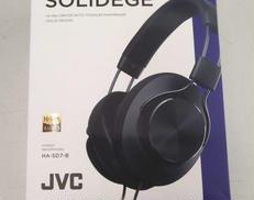 ヘッドホン JVC