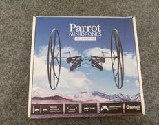 ヘリコプター PARROT