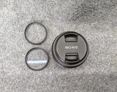単焦点レンズ SONY