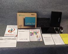 タブレットPC|NEC