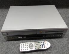 HDD/VHSデッキ|TOSHIBA
