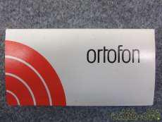 DJカートリッジ ORTOFON