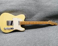 ジャンク エレキギター FENDER USA