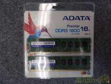 メモリ・ハードドライブ|ADATA