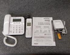 電話機 PANASONIC