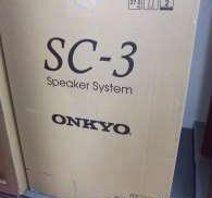 ブックシェルフスピーカー|ONKYO