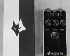 アンプ用アクセサリ|FOXGEAR
