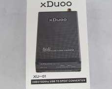 D/Dコンバーター XDUOO