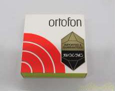 DJカートリッジ ORTFON