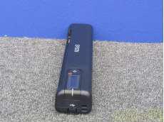 A4モバイルスキャナー(バッテリー内蔵)|EPSON