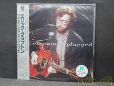エリック・クラプトン/アンプラグド~アコースティック・クラプ WARNER MUSIC JAPAN