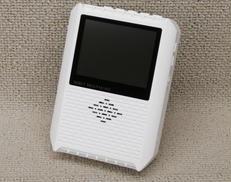 2.8V型ワンセグ搭載ラジオ|選択不可