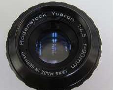広角単焦点レンズ|RODENSTOCK