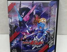 仮面ライダービルド BD COLLECTION2|東映