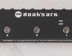 スイッチャー|NOAH'S ARK