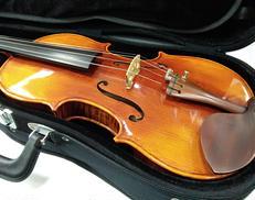 ヴァイオリン(4/4)|CECILIA MUSETTI