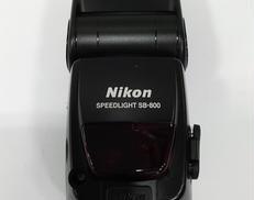 NIKON スピードライト NIKON