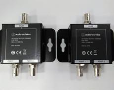 UHFパッシブスプリッター|AUDIO-TECHNICA