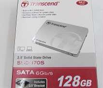SSD121GB-250GB TRANSCEND