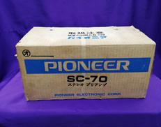 コントロールアンプ(トランジスター)|PIONEER