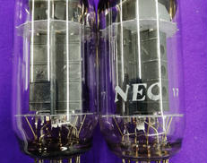 真空管|NEC
