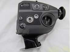 8ミリビデオカメラ BEAULIEU