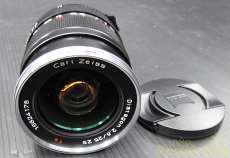 M42マウント用レンズ CARL ZEISS