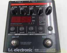 TC ELECTRONIC ND-1 TC ELECTRONIC