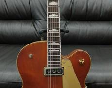 ギター GRETSCH