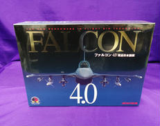 未開封品 FALCON 4.0 完全日本語版|MICRO PROSE