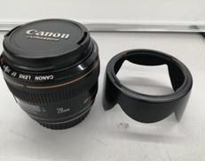 カメラレンズ CANON