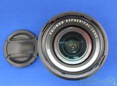フジフィルム中判カメラ用レンズ|FUJIFILM