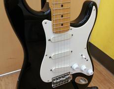 エレキギター FENDER
