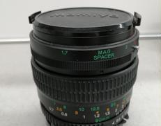 M645用レンズ MAMIYA