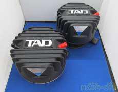 ドライバーユニット TAD