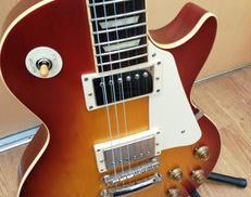 エレキギター CREWS MANIAC SOUND