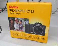 デジタルカメラ|KODAK